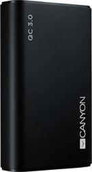 Портативное зарядное устройство Canyon CND-TPBQC10B