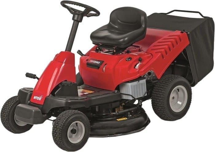 Райдер MTD Smart Mini-Rider 76 RDHE