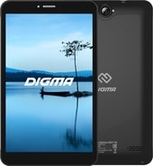 Планшет Digma Optima 8027 TS8211PG 16GB 3G (черный)