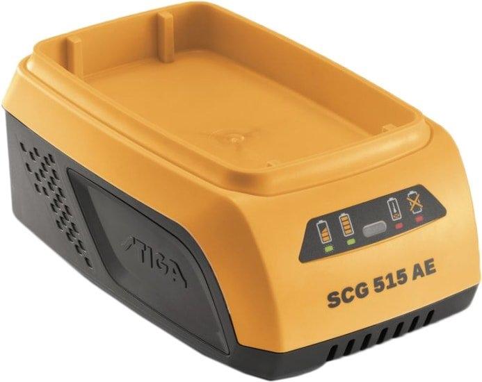Зарядное устройство Stiga SCG 515 AE 278020008/ST1 (48В)