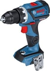 Дрель-шуруповерт Bosch GSR 18V-60 C Professional 06019G1102 (без АКБ)