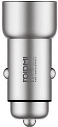 Автомобильное зарядное Roidmi CDQ01RM