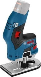 Кромочно-петельный фрезер Bosch GKF 12V-8 Professional 06016B0002 (без АКБ и кейса)