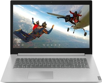 Ноутбук Lenovo IdeaPad L340-17IWL 81M00087RE