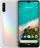 Смартфон Смартфон Xiaomi Mi A3 4GB/128GB (белый)