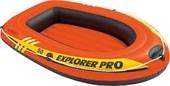 Гребная лодка Intex Explorer Pro 50