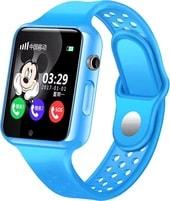 Умные часы Wise WG-SW003 Mickey (голубой)