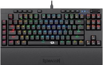 Клавиатура Redragon Broadsword