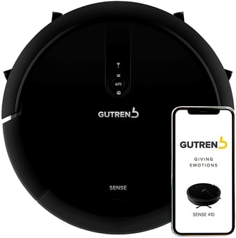 Робот для уборки пола Gutrend Sense 410