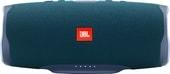 Беспроводная колонка JBL Charge 4 (синий)