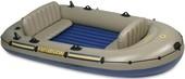 Гребная лодка Intex 68324 Excursion 4