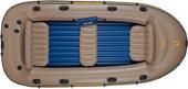 Гребная лодка Intex Excursion 5 Set (Intex-68325)