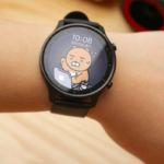 Новинка от Xiaomi - новые смарт-часы Watch Color