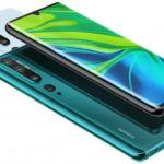 Характеристики новых смартфонов Xiaomi Mi 10 и Mi 10 Pro