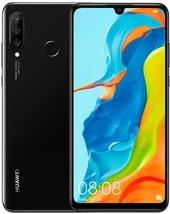 Смартфон Huawei P30 Lite MAR-LX2 Dual SIM 6GB/128GB (полночный черный)