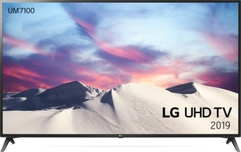 Телевизор LG 70UM7100PLA (без смарт-пульта)