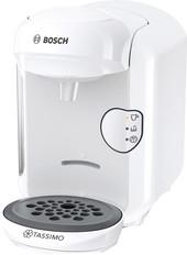 Капсульная кофеварка Капсульная кофеварка Bosch Tassimo Vivy II (белый) [TAS1404]