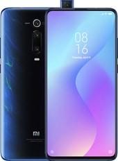 Смартфон Xiaomi Mi 9T Pro 6GB/128GB международная версия (синий)