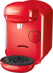 Капсульная кофеварка Капсульная кофеварка Bosch Tassimo Vivy II (красный) [TAS1403]