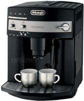 Эспрессо кофемашина Эспрессо кофемашина DeLonghi ESAM 3000 B
