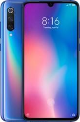Смартфон Смартфон Xiaomi Mi 9 6GB/64GB международная версия (синий)