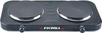 Настольная плита Росинка РОС-503 (черный)