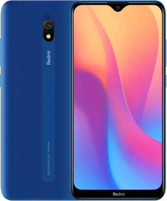 Смартфон Смартфон Xiaomi Redmi 8A 2GB/32GB международная версия (синий)