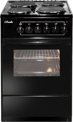 Кухонная плита Лысьва ЭП 411 (черный)