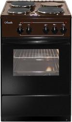 Кухонная плита Лысьва ЭП 301 (коричневый)