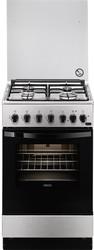 Кухонная плита Zanussi ZCK9242G1X