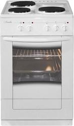 Кухонная плита Лысьва ЭП 301 М2С (белый)