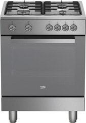 Кухонная плита BEKO FSG 62120 DXMCS