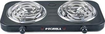 Настольная плита Росинка РОС-502 (черный)