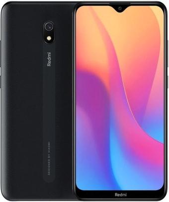 Смартфон Смартфон Xiaomi Redmi 8A 2GB/32GB международная версия (черный)