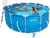 Каркасный бассейн Каркасный бассейн Bestway 13898/56420 (366×122)