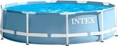 Каркасный бассейн Intex Prism Frame 26702 (305×76)