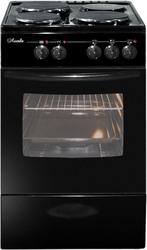 Кухонная плита Лысьва ЭП 301 (черный)