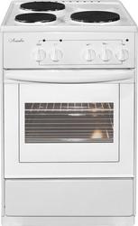 Кухонная плита Лысьва ЭП 301 (белый)