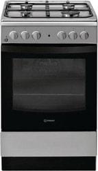 Кухонная плита Indesit IS5G4KHX/RU