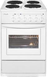 Кухонная плита Лысьва ЭП 411 (белый)