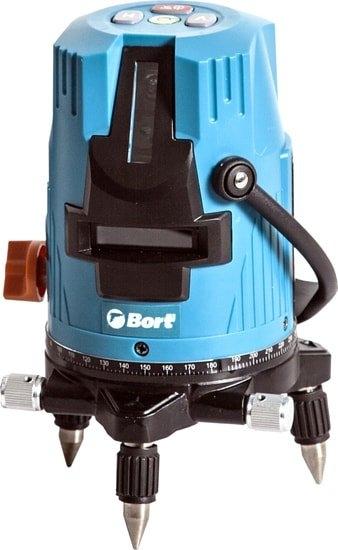 Лазерный нивелир Bort BLN-15 91275714