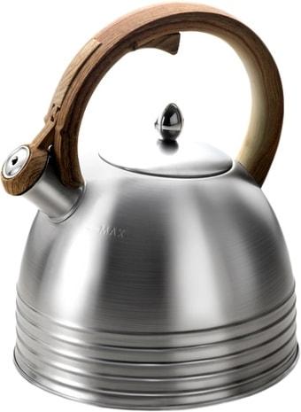 Чайник со свистком Lara LR00-81