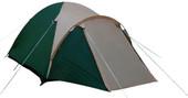 Треккинговая палатка Acamper Acco 4 (зеленый)