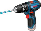 Дрель-шуруповерт Bosch GSB 10.8-2-LI Professional [06019B6901]