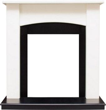 Портал Royal Flame Baltimore (слоновая кость/черный)
