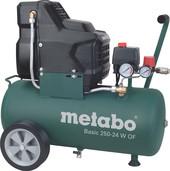 Компрессор Metabo Basic 250-24 W OF (6.01532.00)