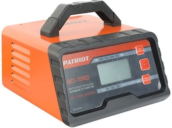 Зарядное устройство Patriot BCI-15RD