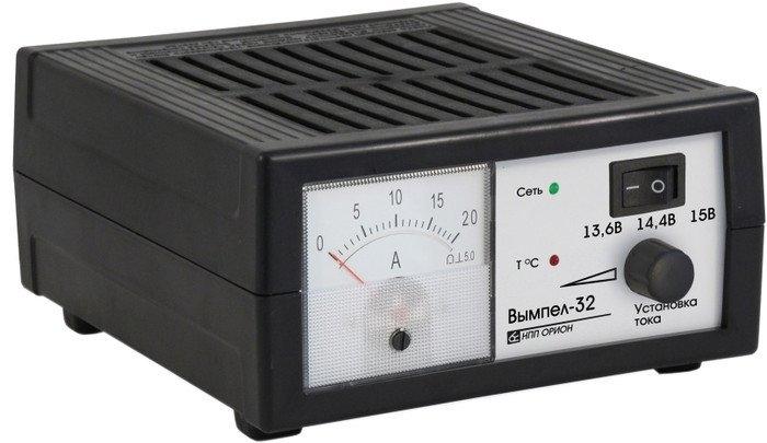 Пуско-зарядное устройство Вымпел 32