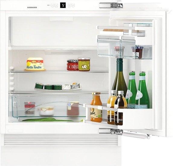 Однокамерный холодильник Liebherr UIKP 1554 Premium