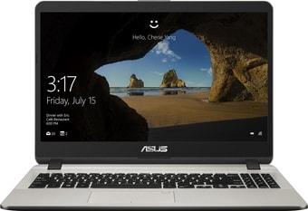 Ноутбук Ноутбук ASUS X507UF-EJ503